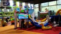 气模网 2017亚洲乐园及景点博览会巡礼系列之上海正奥充气制品有限公司