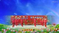 江西瑞昌99广场舞《财神又到》2017最新广场舞[瑞昌市高丰]