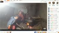 阿科老爹 奎哥 从武汉回来 开播做饭 阿科来直播间(屏录弹幕版)20170311