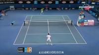 2012 澳大利亚网球公开赛 德约科维奇VS纳达尔 - 高清必看