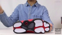 Air Jordan 13 Retro True Red AJ13 Chicago 实物细节近赏