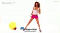 侧弓步到屈膝弓步的正确做法_ 大腿健身_视频听译_运城翻译