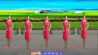 邯郸柳絮飞飞广场舞《歌在飞情在追》 编舞·制作:碧云  演示:柳絮飞飞