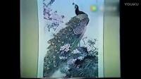 中国花鸟画综述与技法珍贵视频(俞致贞 田世光 刘继卣 王雪涛 李苦禅等多位老画家作画