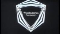 WDR/WDF西德意志电视台台标(1965)
