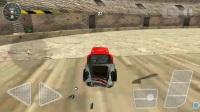 【墨枫解说】德比破坏模拟器:竟然有兰博基尼!碰碰车一样的游戏