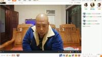 阿科老爹 奎哥 晚上表演魔术(屏录弹幕版)20170315