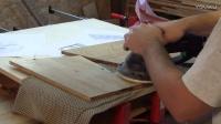 【木工DIY】雪地摩托后尾箱