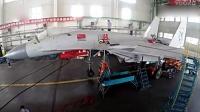 飞鲨之巢:歼-15舰载机生产试飞过程罕见曝光-国语流畅