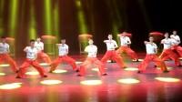 男子鼓子秧歌  贵州民族大学10级舞蹈毕业汇报