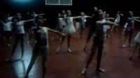 简单基本功舞蹈