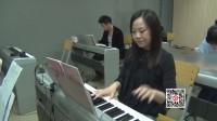 李妮老师钢琴教学示范与讲解《致青春》