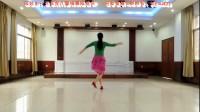 馨梅广场舞 勐罕姑娘(附教学版)193 制作:泉水叮咚