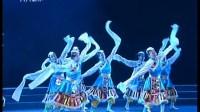 中老年女群舞《翻身农奴把歌唱》