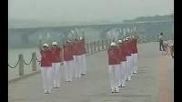 齐之韵快乐舞步健身操第一套_标清_标清_标清