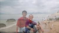 厦门旅游09厦门海滩7月 20日, 2014年