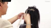 AngelAngle美发教学    明星发型系列   吴莫愁