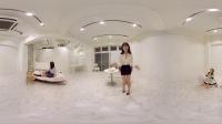 360 VR全景 虚拟现实 日本VR女朋友之百变style-你喜欢哪种style?