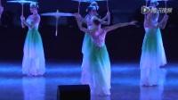 古典舞:茉莉花开