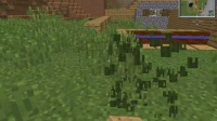 我的世界 Minecraft 侏罗纪公园 恐龙世界 工业2生存第2集找到村庄 霸王龙 迅猛龙 海王龙 蜿龙三角龙 籽岷我的世界