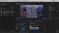 Pr 字幕制作教程简介 Pluralsight - Premiere Pro CC Titles