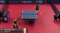 2017白俄罗斯公开赛 Tomasz Lewandowski vs Yuta Tanaka (Qual)