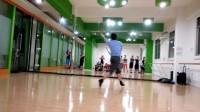 藏族舞蹈《水中月亮》胡建老师