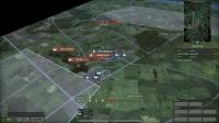 战争游戏红龙 中朝联军不敌北约联盟(北约大通卡)