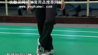战术教学视频羽毛球教学视频专家把脉29如何防止受伤 羽毛球专项素质 如何练习反手技术单打双打比赛指导学打羽毛球