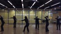 藏族舞蹈《中甸锅庄》青青完整版