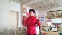 枣庄俞鸿艳莲花落《夸老公》.mp4