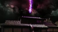 《忍者传说之高校争霸》6到不行的后期特效分解特辑