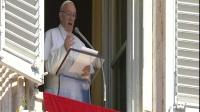 教宗三钟经:耶稣是世界的真光,我们要在光明中行走