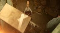 第83届奥斯卡最佳温馨动画短片《失物招领》「即使你全都忘记,我依然在你身边。」