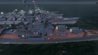 战舰世界 0.6.3 更新内容视频