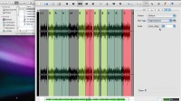 A Sonic Visualiser audio and data visualisation example-HD