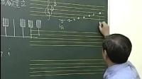 宋大叔教你学音乐(三):简谱与五线谱的弹奏1