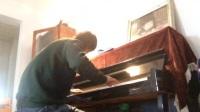 《三月三》(即兴演奏:大叔钢琴)