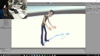 Full body motion capture inside Unity