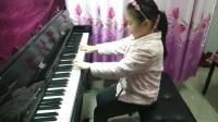 欢乐的牧童-冷文雅钢琴-20170330