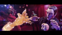 无比惊叹!创意十足!静帧冻结的MV音乐动画短片 Yeti Lane 作品 L'Aurore