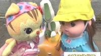 小吉米儿童玩具第1期 碰碰狐儿童汽车儿歌