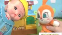 小吉米儿童玩具第212期 碰碰狐儿童汽车儿歌