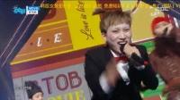 韩国BTOB新歌 MOVIE排行前列