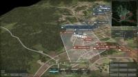 战争游戏红龙 东欧装甲不敌法德通卡
