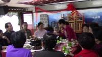 沅陵县溪子小学首届初中毕业45年周年后再聚会!