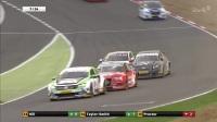 BTCC 英国房车锦标赛 2017 ROUND01 Brands Hatch Indy Race3