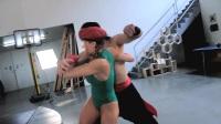 Cammy Street Fighter Trailer Teaser - Tess Kielhamer