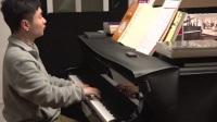 沈文裕演奏布格缪勒教程第3条《牧歌》