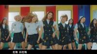 [CeoDj小强]韓國十人PRISTIN樂團 - WEE WOO(舞蹈版)[中文字幕]